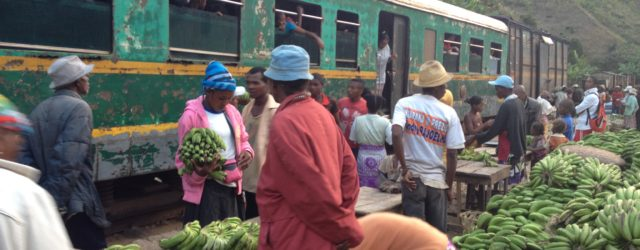 Taking 12-24 hours to travel the 163km between Madagascar's highlands and the Indian Ocean Coast is a rather slow and inefficient way to travel. But it is precisely the point. […]