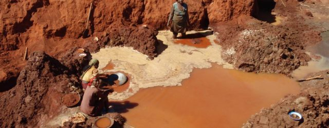 A downturn in the fortune of large-scale mining may give artisanal and small-scale mining a chance to come out of the shadows in Madagascar. Read the full story here. Published […]